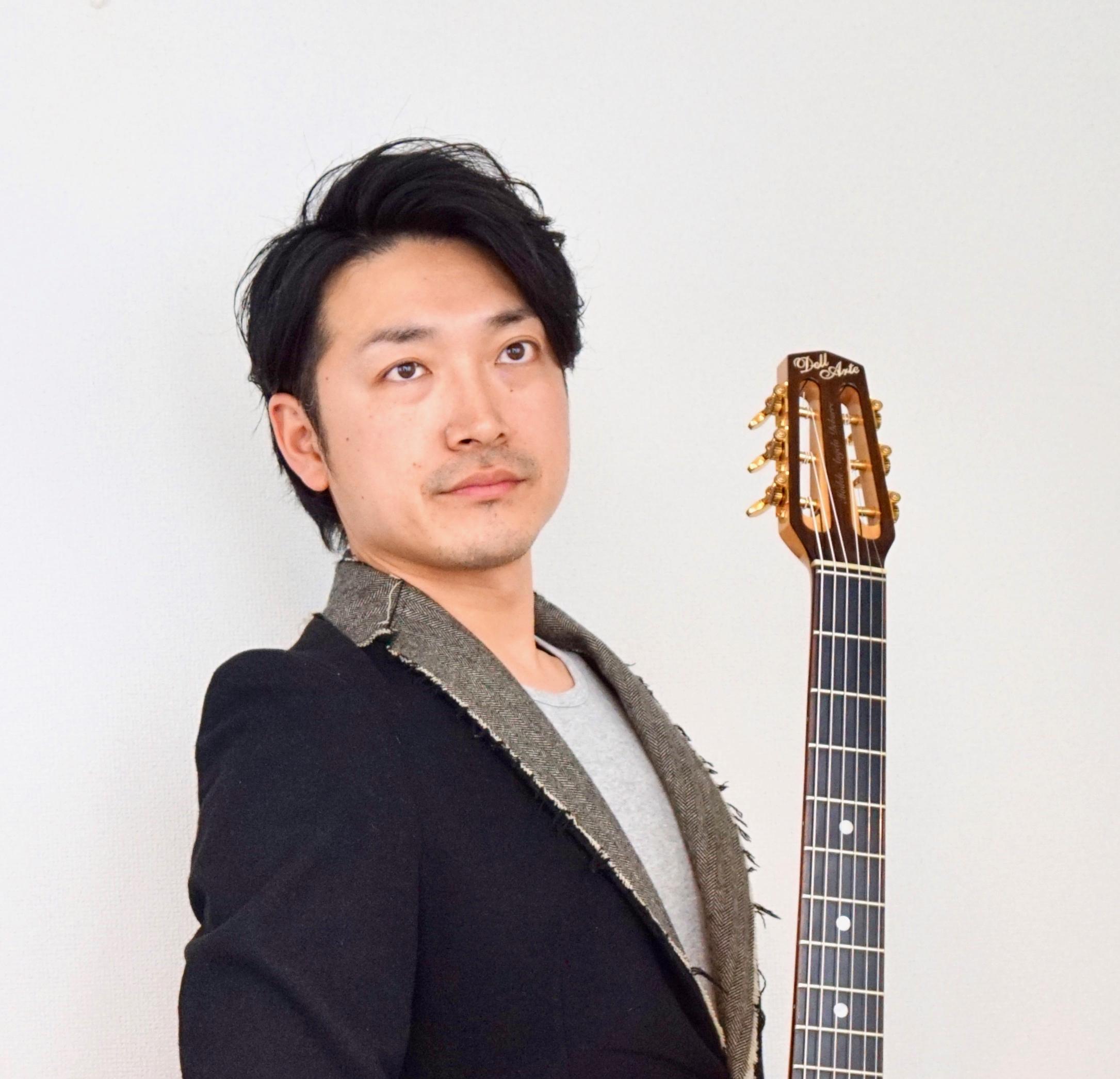 Mr.Tsugeプロフィール画像